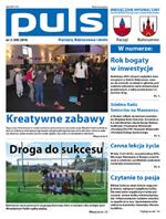 Puls Raciąża nr 2(49)2016